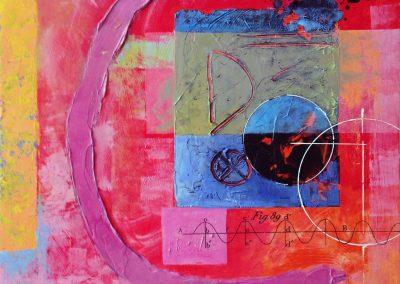 'Figure 89' by Alan King